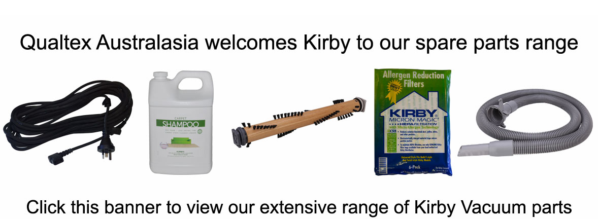 Kirby Banner - Link to kirby products