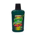CAR SHAMPOO 500ML CONCENTRATED