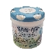 INDOOR AIR SANITISER 75 GRAMS SAN-AIR