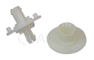 Support Amp Spigot Assembly Simpson Dryer Late Model