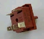 SELECTOR SWITCH BROWN 4 POSITION 10AMP