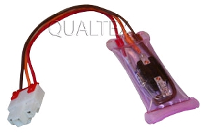 lg defrost terminator with harness 3 wire type qualtex australasia p l Aircraft Wire Harness at Lg 3 Wire Harness