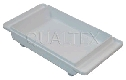 FISHER & PAYKEL BUTTER TRAY  BASE ONLY 880267