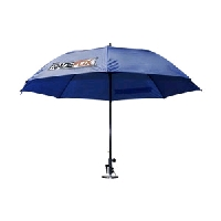 AIRCON MAGNETIC UMBRELLA FOR WORKING IN SUN/WET