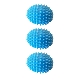 DRYER BALLS TO REDUCE WRINKLES PKT 3