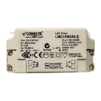 LED DRIVER 15 watt 350Z  C CURRENT 220-240V