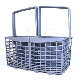 FISHER &PAYKEL CUTLERY BASKET