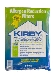KIRBY GENUINE  6PK DUST BAGS Hepa Filtration