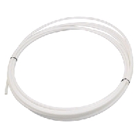 WATER LINE TUBE PLASTIC 6.35MM (1/4)INCH 5 M